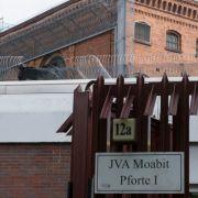 Die sechs spektakulärsten Gefängnisausbrüche (Foto)