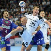 Rekordmeister THW Kiel will HSV-Handballern helfen (Foto)