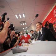 Hjulmand: «Philosophie von Mainz 05 passt zu meiner» (Foto)