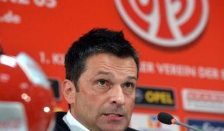 Noch keine Einigung zwischen Mainz 05 und Tuchel (Foto)