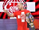 Steht auf Helene Fischer: WWE-Superstar Antonio Cesaro. (Foto)