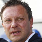 Paderborn-Coach Breitenreiter vor Entscheidung (Foto)
