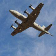 Soldaten haben MH370 abgeschossen (Foto)