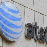 AT&T gibt fast 50 Milliarden Dollar für Satelliten-TV aus (Foto)
