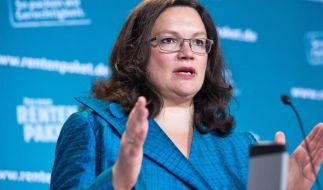 Koalition findet Kompromiss beim Rentenpaket (Foto)