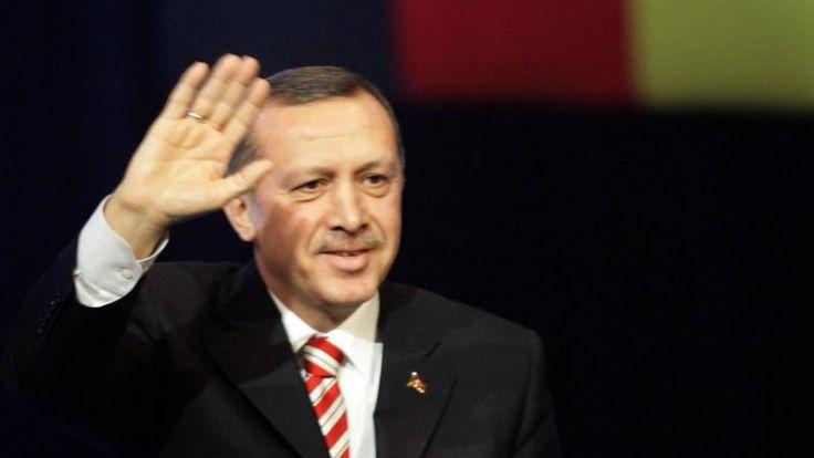 Bundesregierung ermahnt Erdogan vor Auftritt in Köln (Foto)