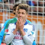 Kovac streicht HSV-Profi Ilicevic aus WM-Kader (Foto)