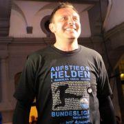 Breitenreiter bleibt Trainer bei Paderborn (Foto)