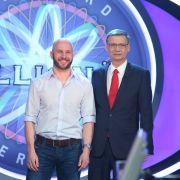 Klaas Flechsig schafft es bis zur Millionenfrage bei «Wer wird Millionär?».