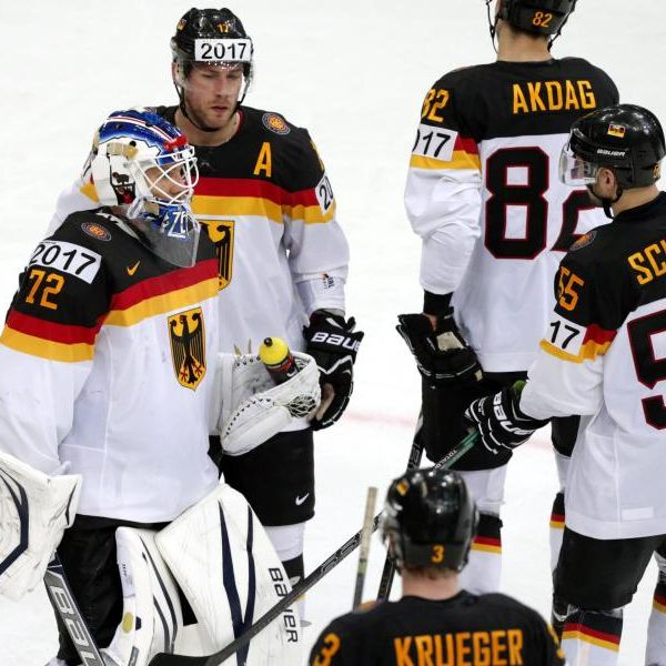Eishockey-WM 2014 live: TV-Übertragung, Spielplan, Ergebnisse, Modus (Foto)