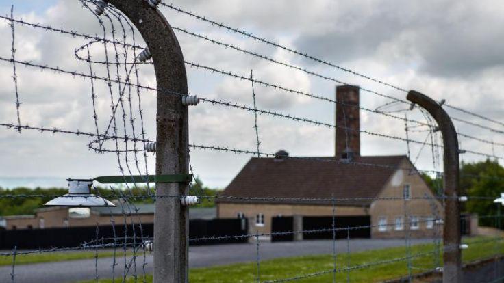 Bundespräsident besucht KZ-Gedenkstätte Buchenwald (Foto)