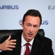 Airbus greift im Subventionsstreit Boeing an (Foto)