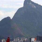 Besorgnis über Wasserqualität in Rios Olympia-Revier (Foto)