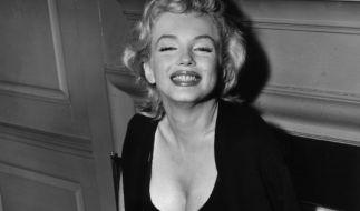 Bevor sie zum Sexsymbol wurde, hatte Marilyn Monroe einen harten Weg zurückzulegen. (Foto)
