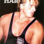 Owen Hart als King of Hearts!