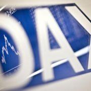 Studie: Dax-Unternehmen gehören mehrheitlich Ausländern (Foto)