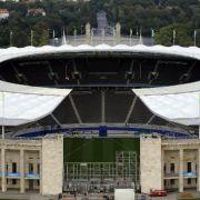 Anlässlich der Olympischen Sommerspiele 1936 erbauten die Nationalsozialisten das Olympiastadion in Berlin. Doch Adolf Hitler mochte das Stadion überhaupt nicht, er fand es zu filigran und zu klein.