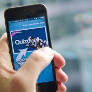 «Quizduell»:Stresstest mit Usern (Foto)
