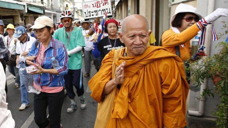 Storno und Co.:Das müssen Thailand-Reisende wissen (Foto)