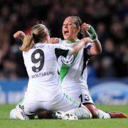 Keßler: Tagesform entscheidet Champions-League-Finale (Foto)