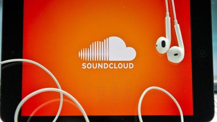 Medien: Twitter war an Start-up Soundcloud interessiert (Foto)