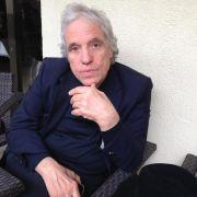 Abel Ferrara: Als Künstler an vorderster Front (Foto)