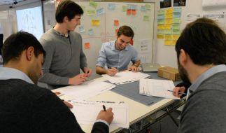 Teamfähigkeit bei Absolventen wichtiger als Noten (Foto)
