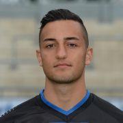 FSV-Spieler Nefiz wechselt in die erste türkische Liga (Foto)