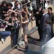 Marion Cotillard mag Menschen mit Nehmerqualitäten (Foto)