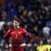 Messi, Ronaldo, Ribéry - WM-Stars ohne Form und Fitness (Foto)