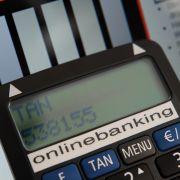Vorsicht! So gefährlich ist das Banking per mTAN (Foto)