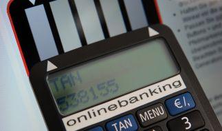 Die TAN-Ermittlung via TAN-Generator ist Experten zufolge sicherer als mTAN, aber auch nicht unfehlbar. (Foto)