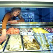 Eistrends für die Hitzewelle:Klassiker bleiben gefragt (Foto)