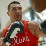 Erst Titelvereinigung: Klitschko ignoriert IBF-Entscheid (Foto)
