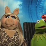 Muppet-Diva Miss Piggy tanzte mit ihrem Videogruß mal wieder aus der Reihe.