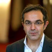 Breitbach-Literaturpreis für Navid Kermani (Foto)