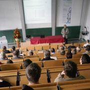 Nicht nur für Einser-Schüler: Bewerben fürs Deutschlandstipendium (Foto)