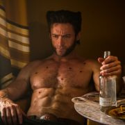 Er braucht sich über Wundheilung keine Gedanken zu machen: Wolverine (Hugh Jackman).