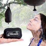Ein Camping-Gadget für echte Warmduscher (Foto)
