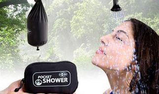 Besonders Frauen werden dieses Gadget lieben. (Foto)