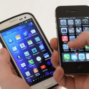 Beim Wechsel von iOS zu Android können Nachrichten verschwinden (Foto)