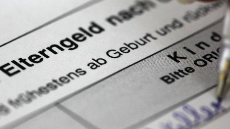 Bundessozialgericht: Kein Elterngeld für Einkommen im Ausland (Foto)