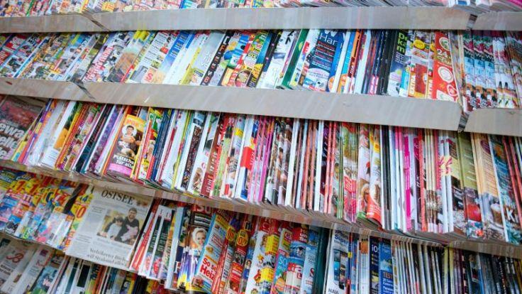 Verbraucherzentrale warnt vor Zeitschriften-Drückerkolonnen (Foto)