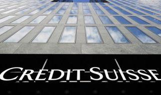 Mit Milliardenbuße legt Credit Suisse US-Steuerstreit bei (Foto)