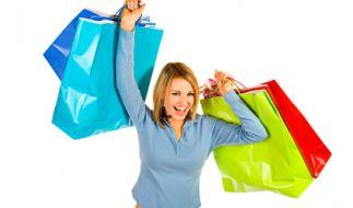 Schnäppchenangebote und Rabattaktionen machen den Shoppingspaß erst perfekt. (Foto)
