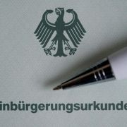 Deutschland nach USA das zweitbeliebteste Einwanderungsland (Foto)