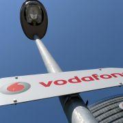 Vodafone unter Druck: Milliardeninvestitionen in Netze geplant (Foto)