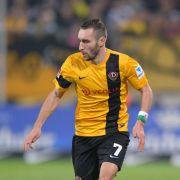 Paderborn verpflichtet Idir Ouali von Dynamo Dresden (Foto)