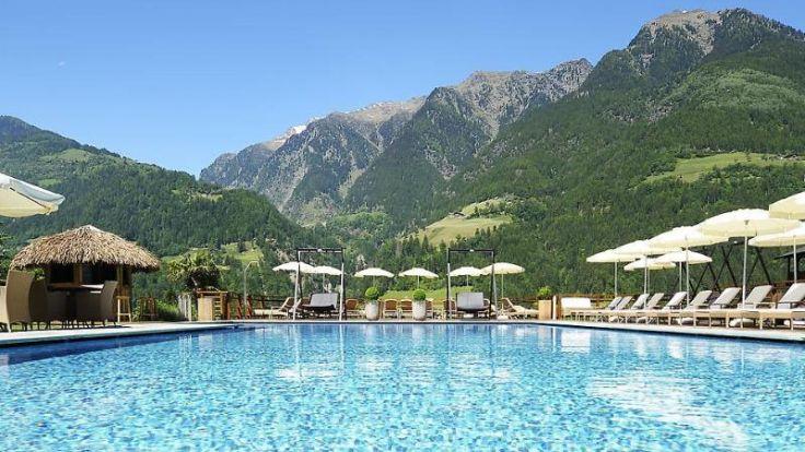 WM-Start für DFB-Team in Südtirol ohne Familien-Spaß (Foto)