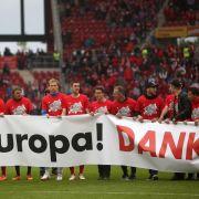 Bundesliga-Trainingsauftakte (Foto)